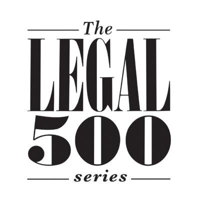 The legal 500 series